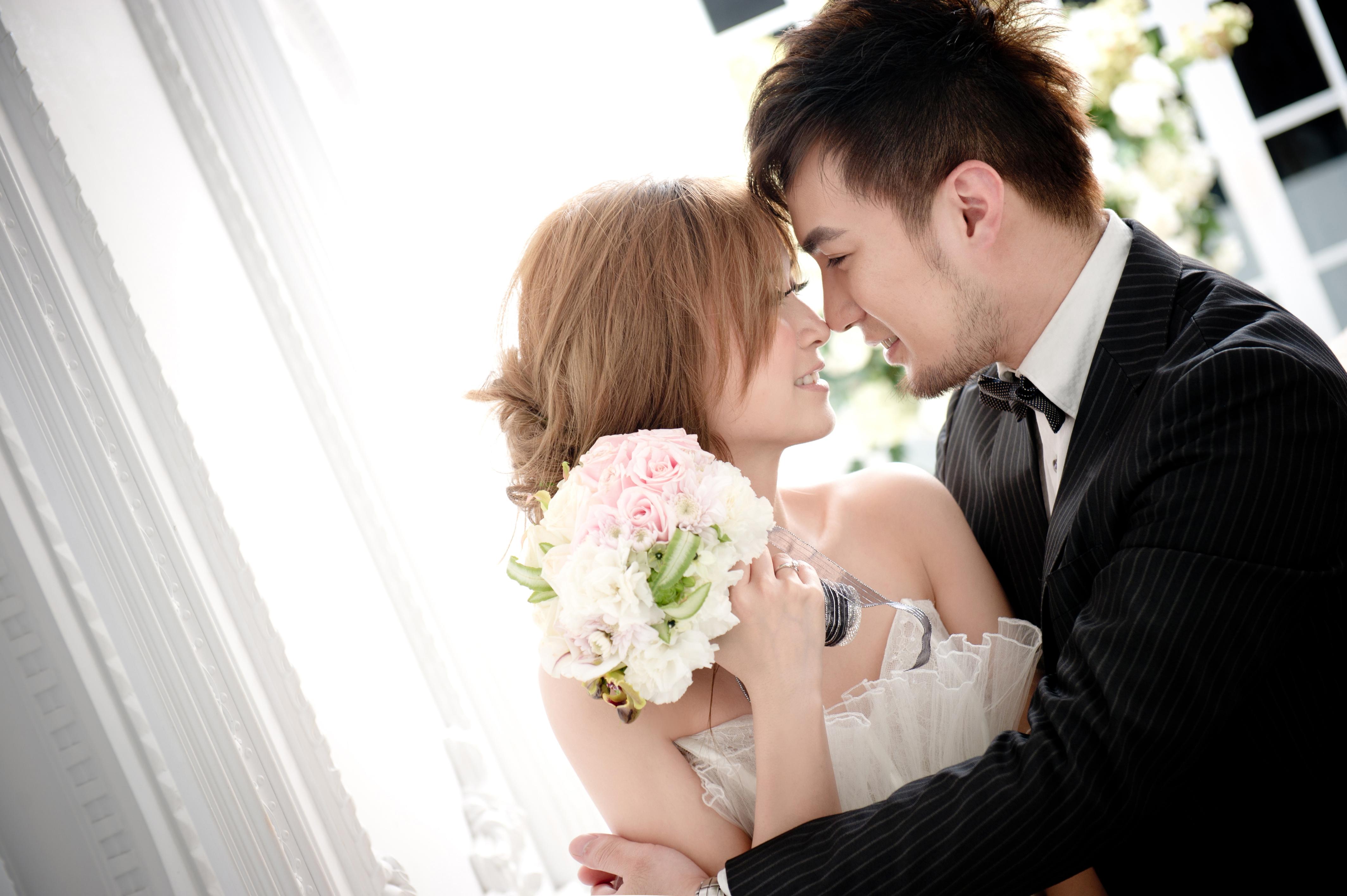 自助婚紗造型師-推薦婚紗造型,婚紗攝影