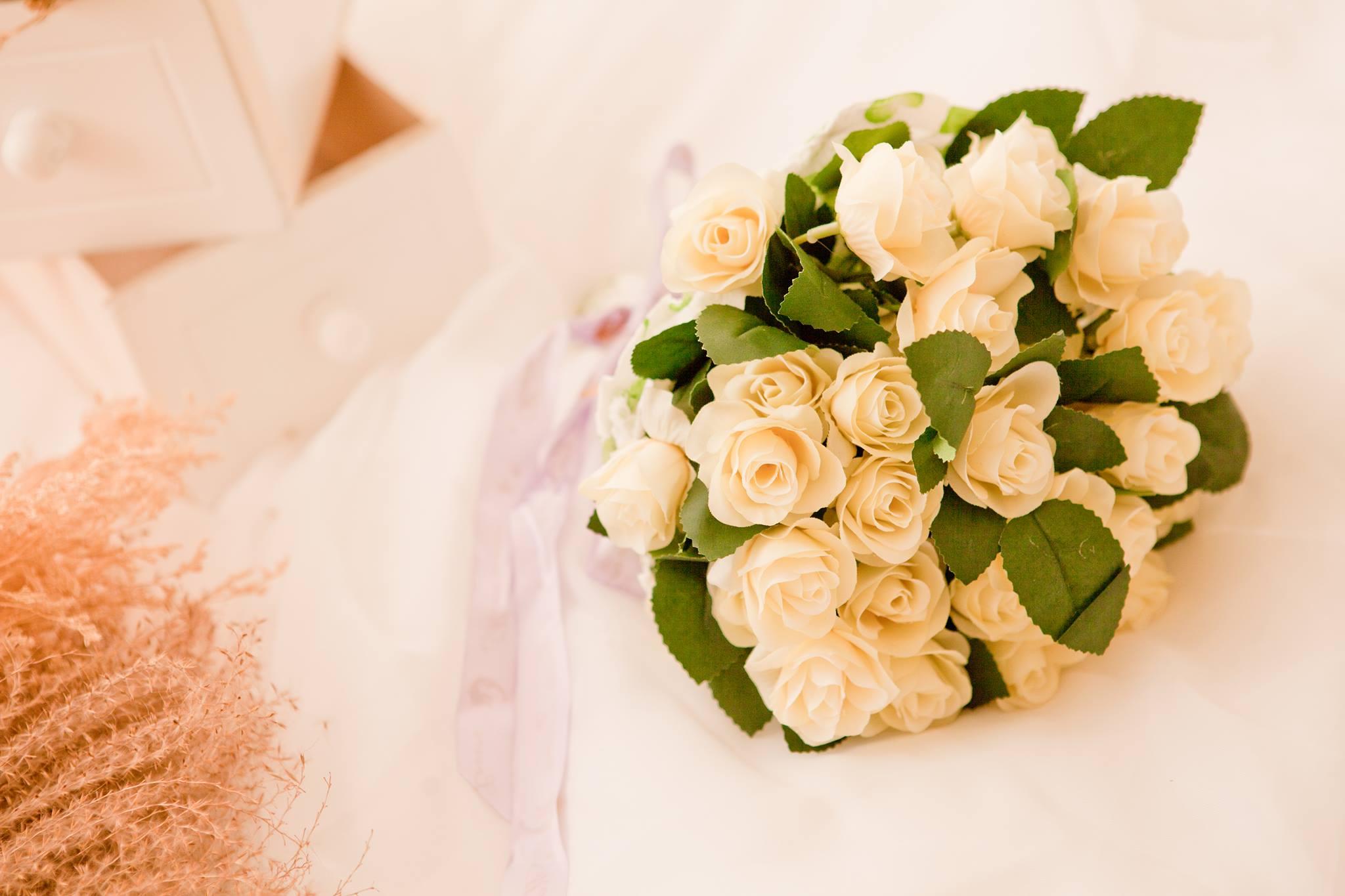 新娘捧花推薦
